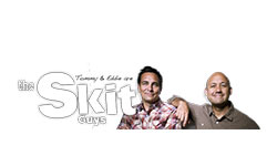 Skit Guys - Youth Ministry video resource